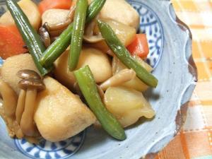 里芋の筑前煮