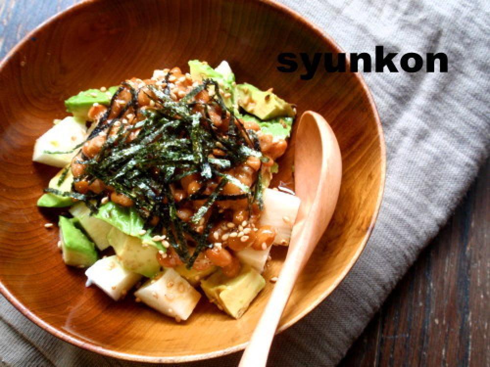 夏の簡単な野菜料理3つ。