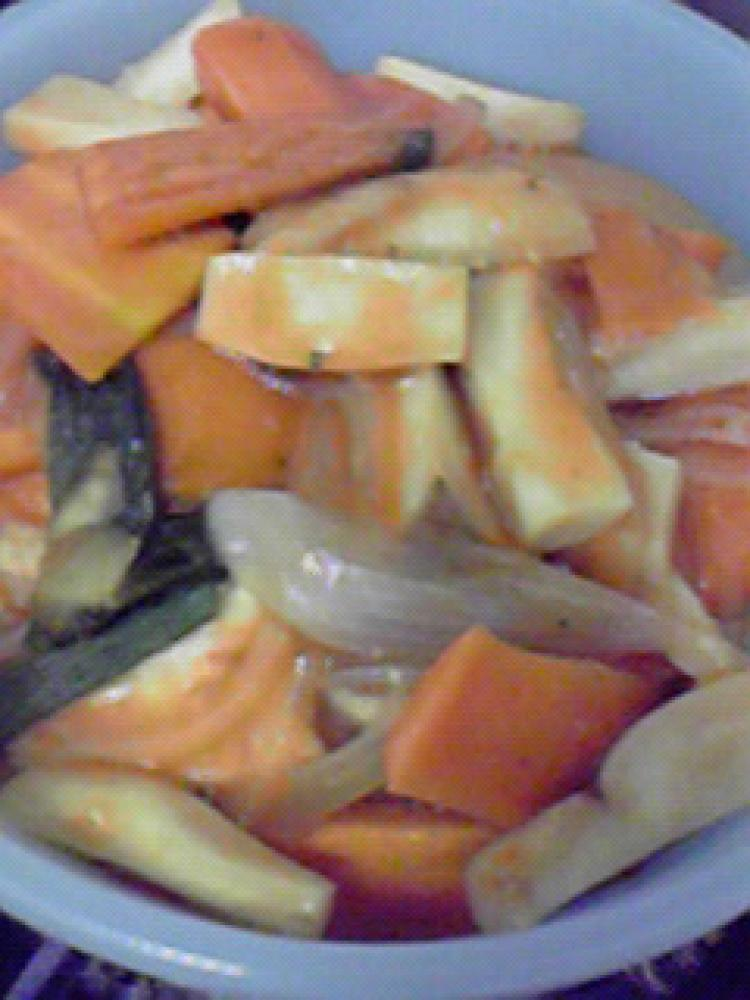 野菜が美味しい☆甘酢炒め♪